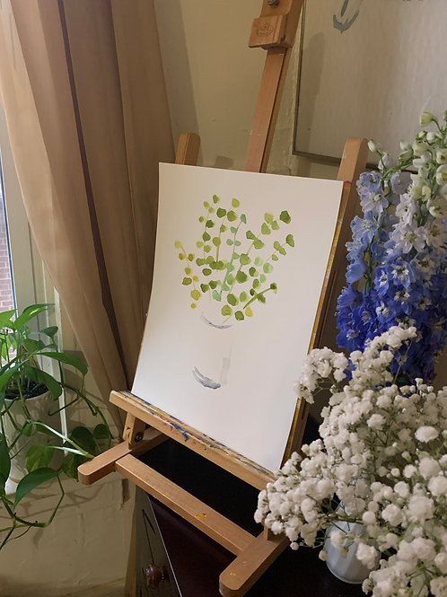 Floral Painting 12