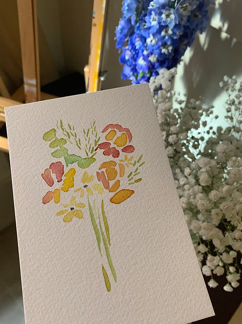 Floral Painting 38