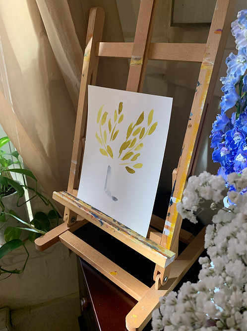 Floral Painting 37