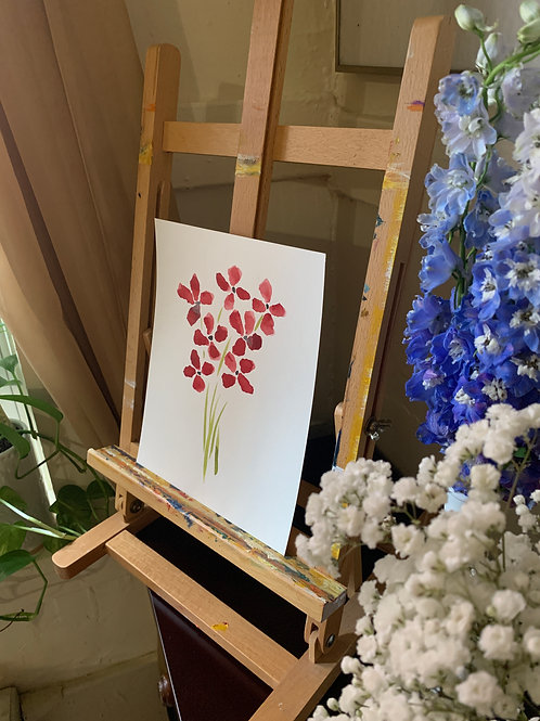 Floral Painting 28