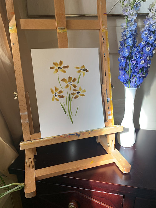 Floral Painting 32
