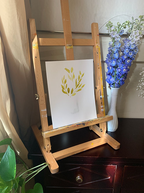 Floral Painting 35
