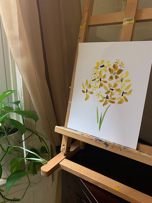 Floral Painting 20