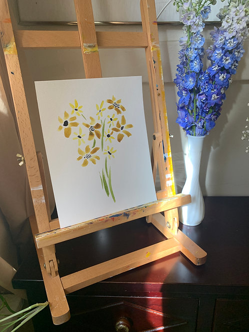 Floral Painting 31