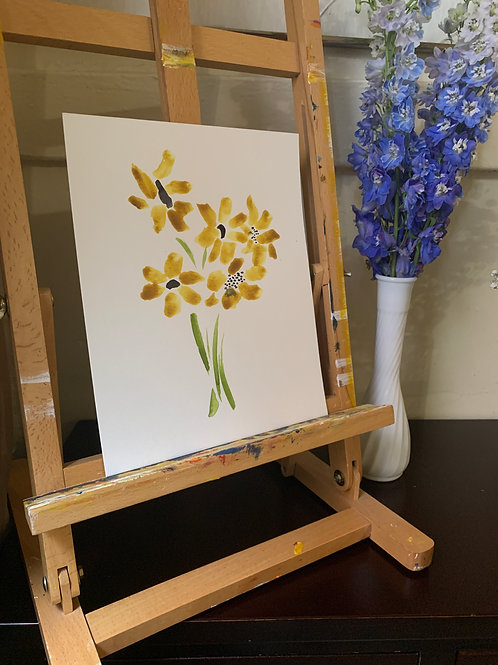 Floral Painting 24