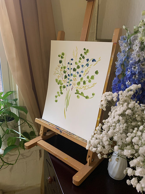 Floral Painting 13