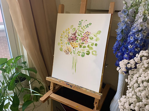 Floral Painting 16