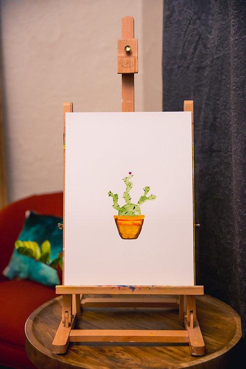 Cactus No. 5