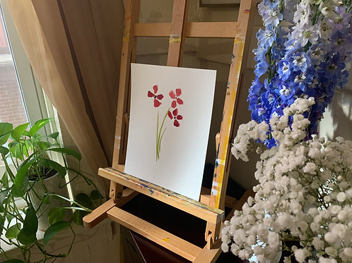 Floral Painting 29