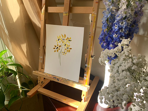 Floral Painting 33