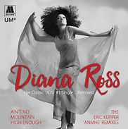 Diana Ross - Ain't No Mountain High Enou