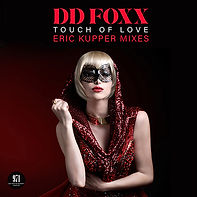 DD Foxx - Artwork - July 26, 2020 - Resi