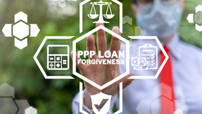 Recent IRS rulings on PPP Loan Forgiveness