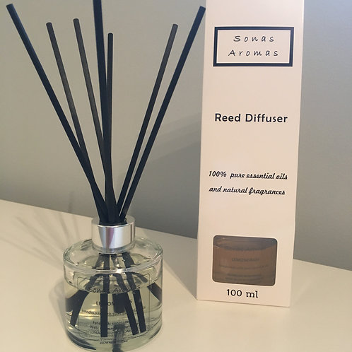 Reed Diffuser (100ml)