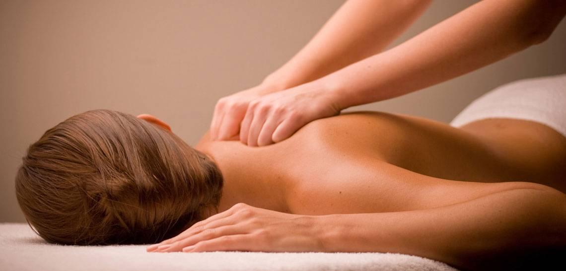 """Massage Japonais Qchi®Line """"Dos et cou"""""""