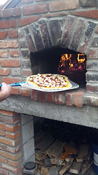 Pizza for the Park Fundraiser Palouse, WA
