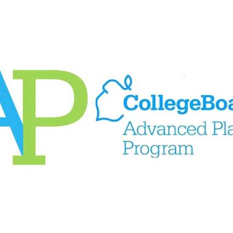 美國AP 大學先修課程概覽