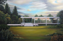 Farnsworth House, 2016