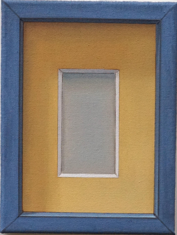 Empty Frame II, 2020