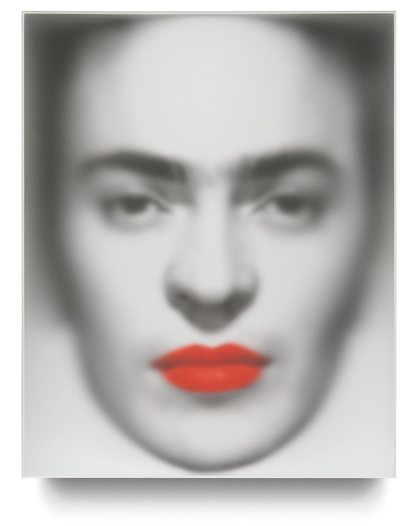 "Portraitbox ""Frida"""