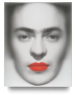 "Portraitbox ""Frida"""