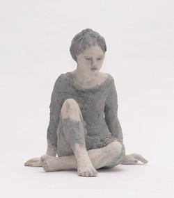 """Bleiben, Warten"", 2017"