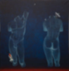 Torsi-Astronauten, 135 x 130 cm.jpg