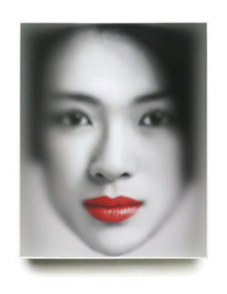 Zhang Ziyi, 2019