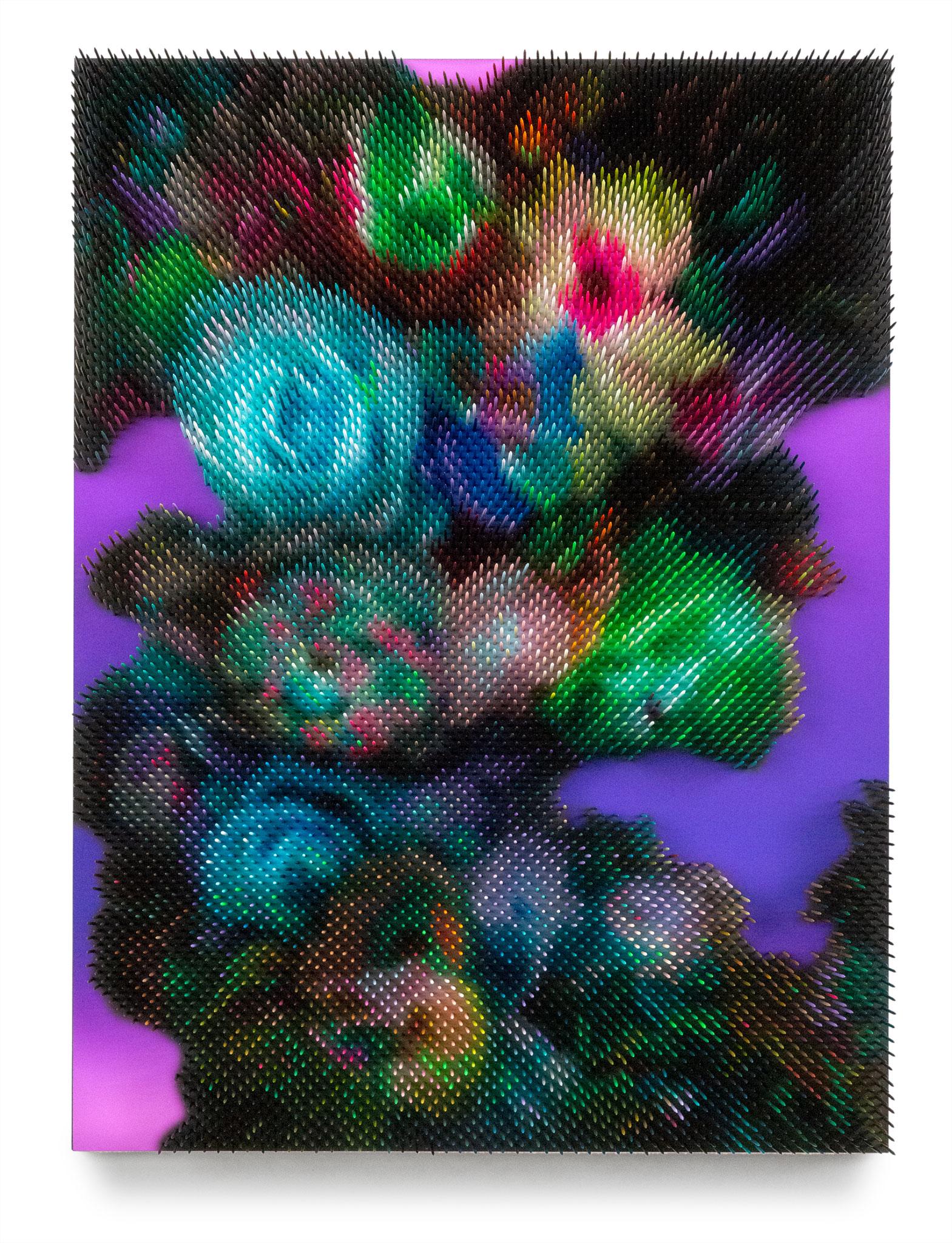 Letucce Coral, 2020