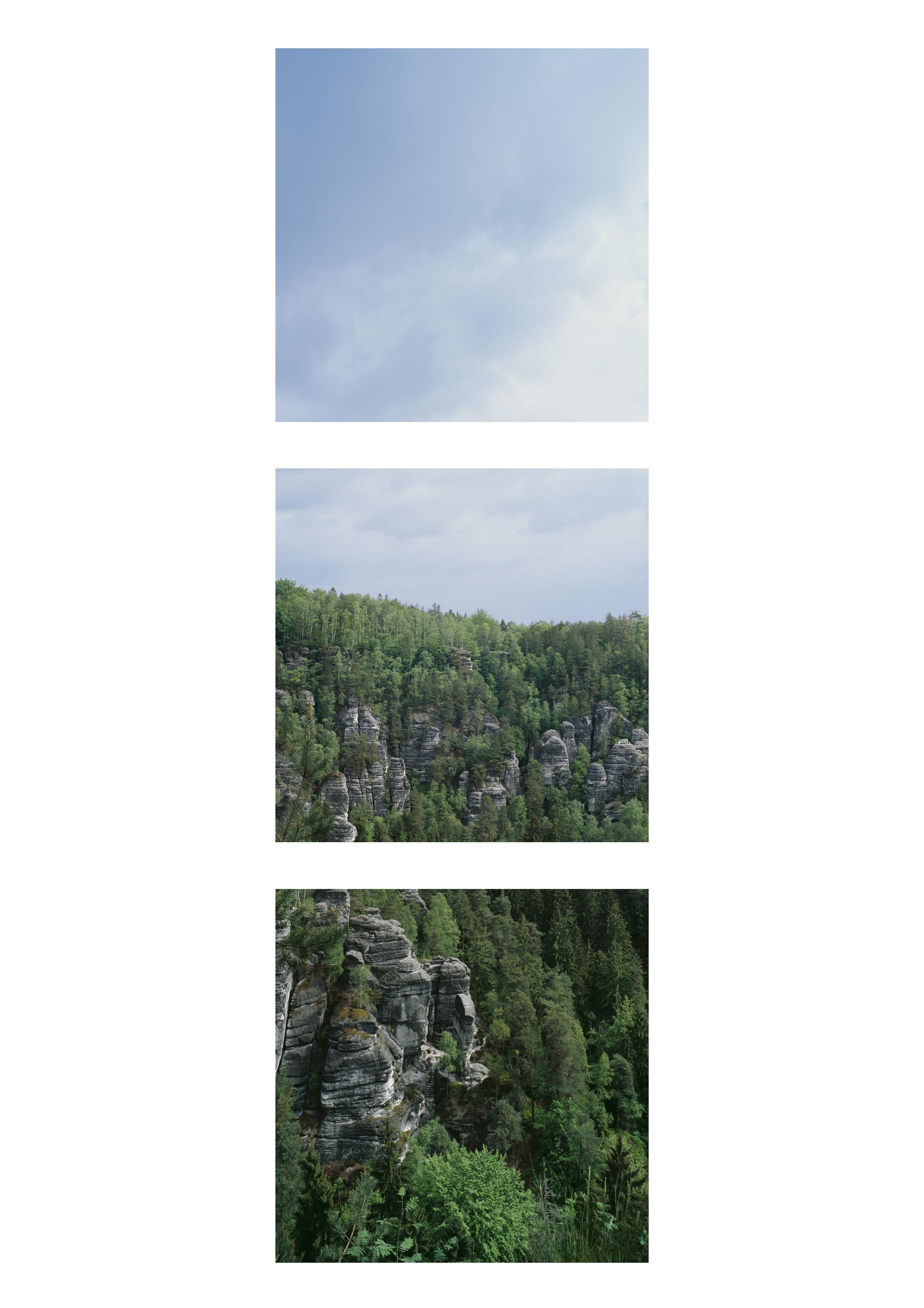 OST Fels, 2007