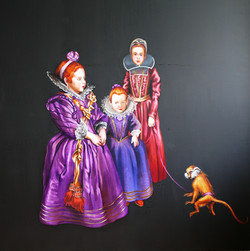 Schwestern II, 2010