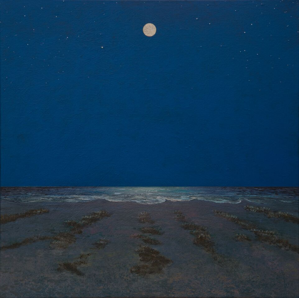 Nachtmeer XXVIII