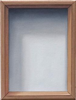 Empty Frame III, 2020