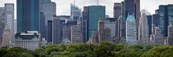 New York XXXVIII_2010 50x150