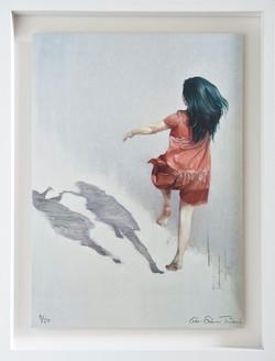 Dance (rot), 2020