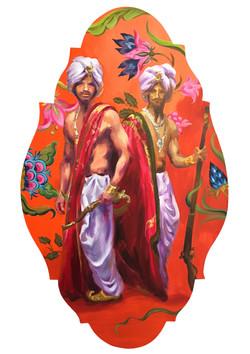 Indian Boys, 2018