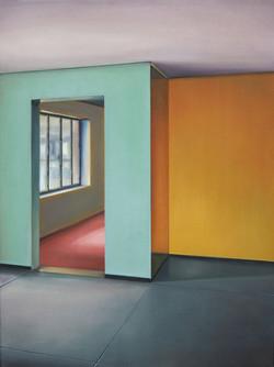 Haus Kandinsky, 2016