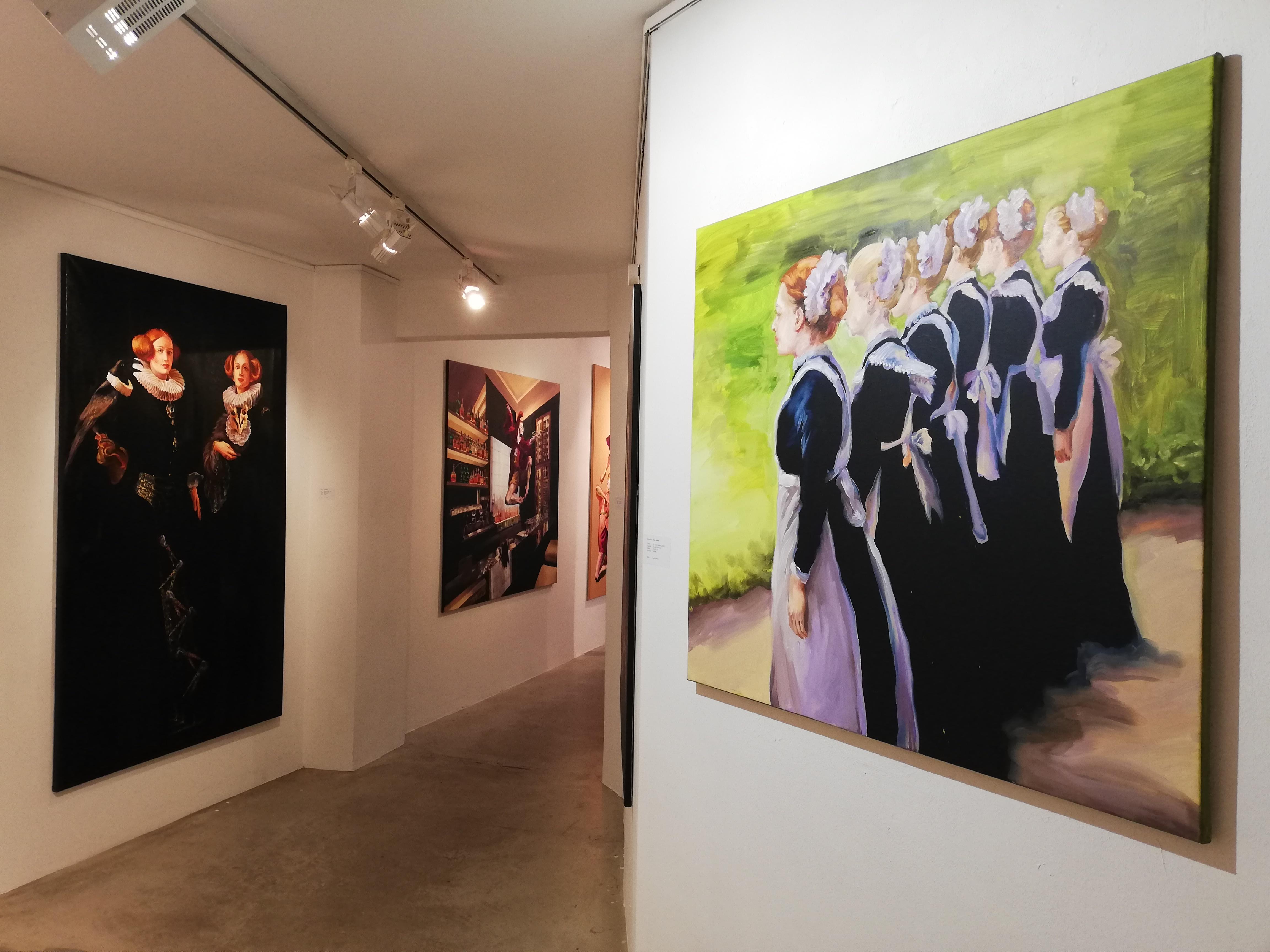 Kunstgalerien Köln