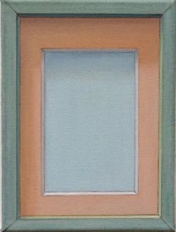 Empty Frame IV, 2020