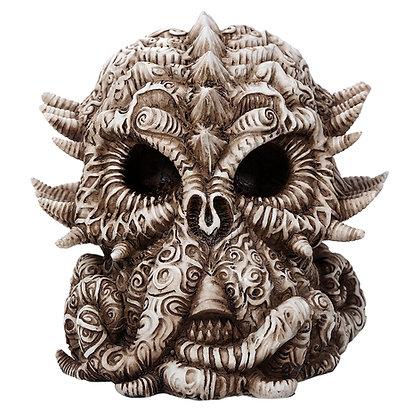 Cthulhu Skull 2