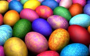 weekend de Pâques