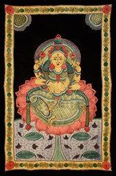 Laxmi Tapestry