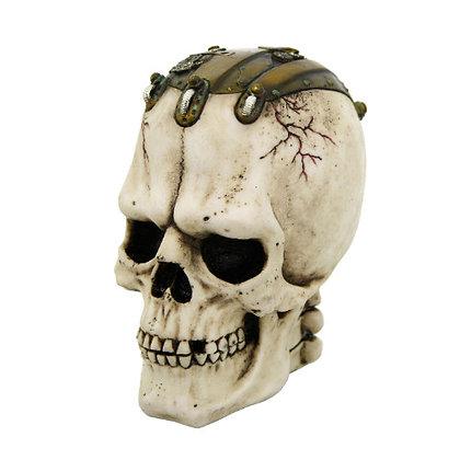 Frankenstein Skull