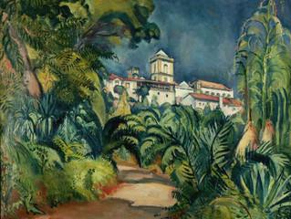 """Exposition """"Othon Friesz: un fauve singulier"""" au Musée de l'Annonciade"""