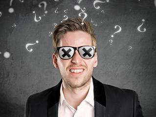 4 Dinge die Sie beachten sollten, bevor Sie eine Berufsunfähigkeitsversicherung abschließen.