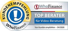 Videoberatung, Versicherungsmakler, Finanzberater Hannover, Versicherungsberater Hannover, Hannover, Versicherungsberatung