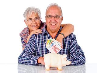Was Deutschen bei ihrer Altersvorsorge wichtig ist