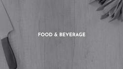 FoodandBeverage