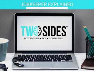 Jobkeeper Summary