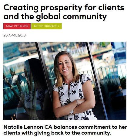 prosperity, CA mag, Natalie Lennon.jpg
